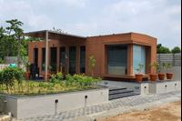 Picture of Container Site Office