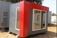 Picture of Police Booth Cabin