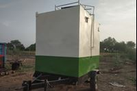 Picture of Mobile Toilet (Toilet Van)